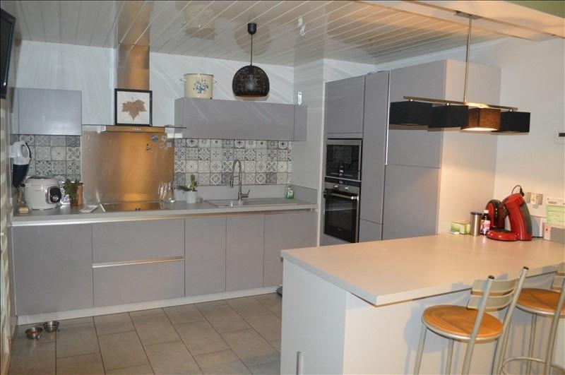 Vente maison / villa Leforest 188100€ - Photo 2
