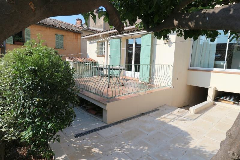 Vente appartement Roquebrune sur argens 225000€ - Photo 1