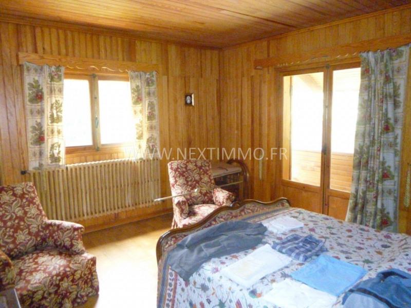 Vendita casa Saint-martin-vésubie 267000€ - Fotografia 5