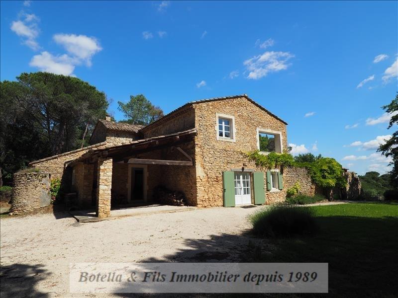 Verkoop van prestige  huis Uzes 778000€ - Foto 16