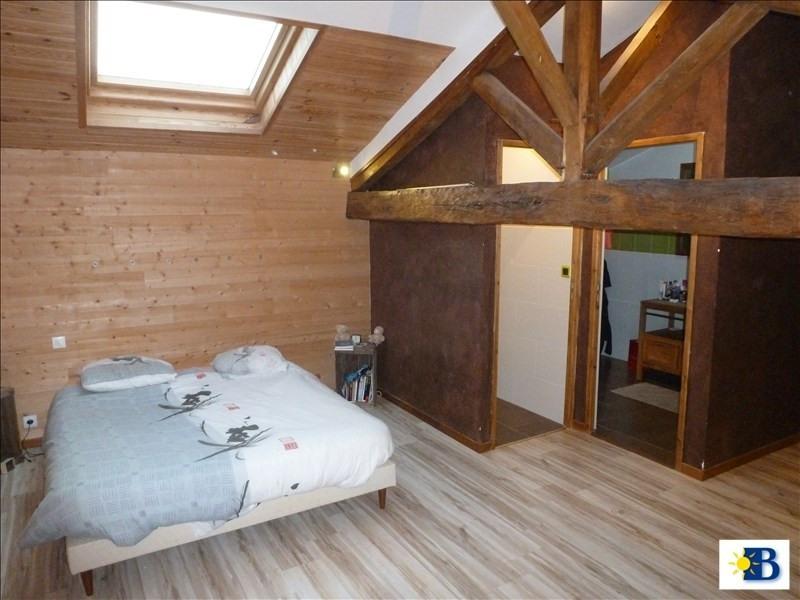 Vente maison / villa Vouneuil sur vienne 159000€ - Photo 7