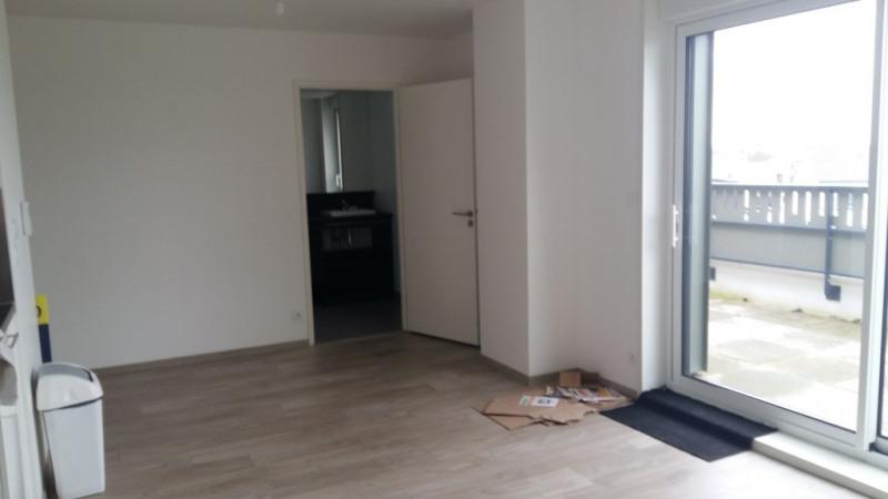 Location appartement Betton 423€ CC - Photo 4