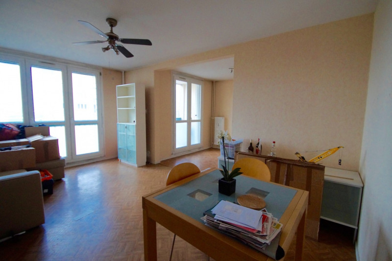 Appartement type T2 de 60m²