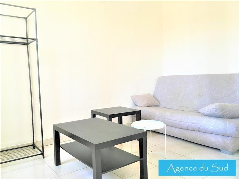 Vente appartement St zacharie 76000€ - Photo 2