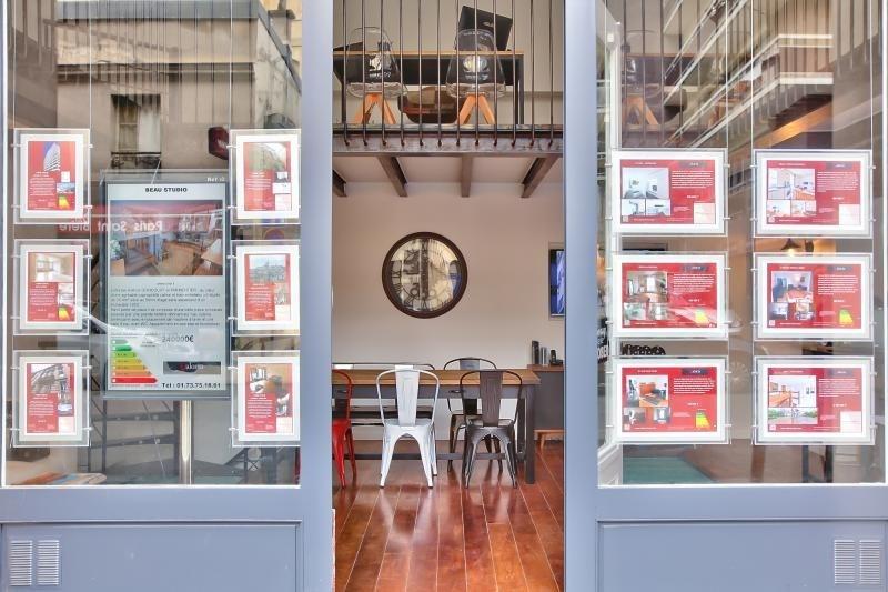 Location boutique Paris 11ème 2500€ HT/HC - Photo 4