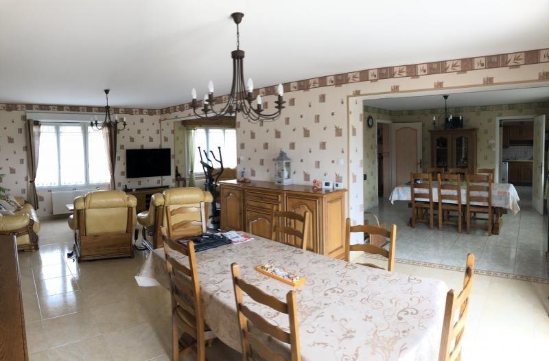 Sale house / villa Carvin 279000€ - Picture 2