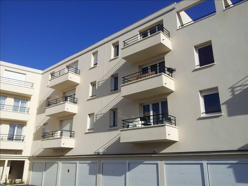 Verhuren  appartement Mitry mory 945€ CC - Foto 1
