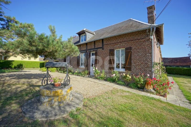 Sale house / villa Les andelys 189000€ - Picture 13