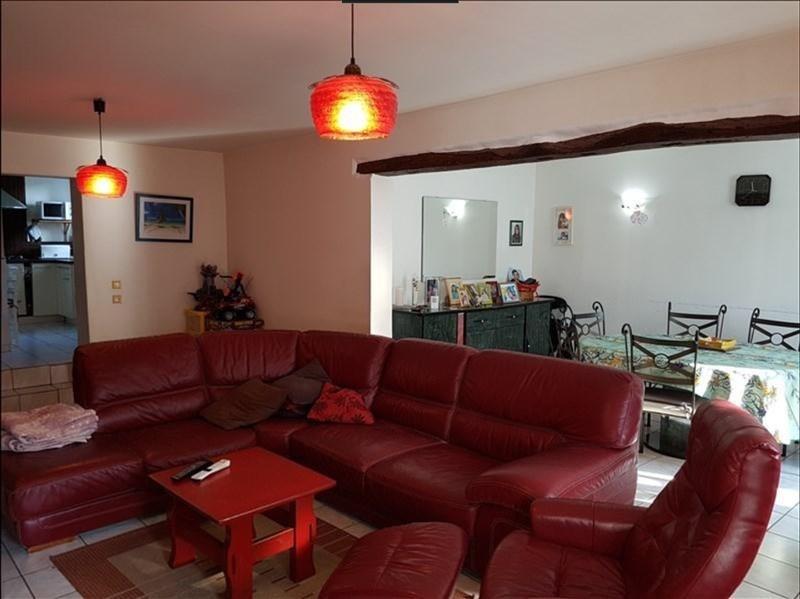 Vente maison / villa Bornel pr... 247400€ - Photo 1