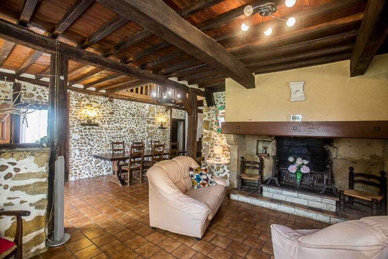 Sale house / villa Aire sur l adour 243500€ - Picture 3