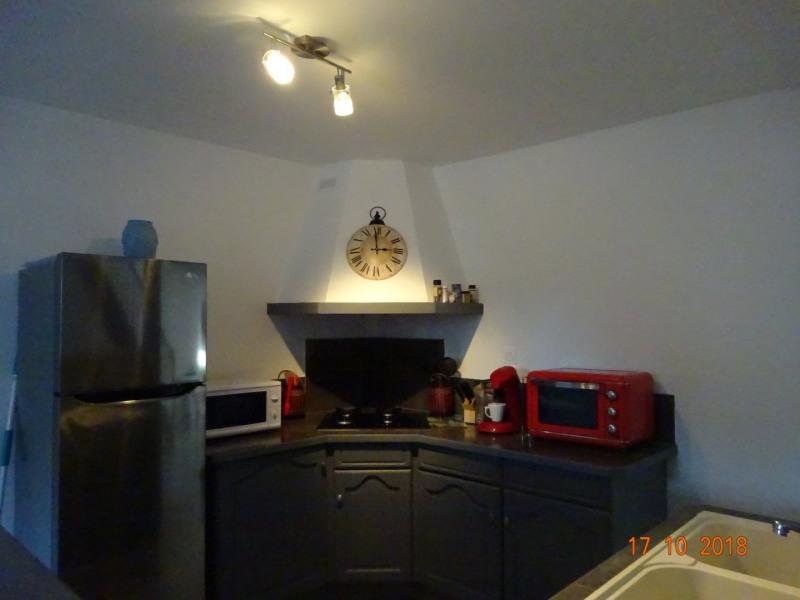 Rental apartment Ponsas 460€ CC - Picture 5