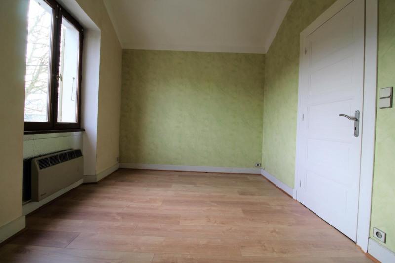Affitto appartamento Voiron 525€ CC - Fotografia 3