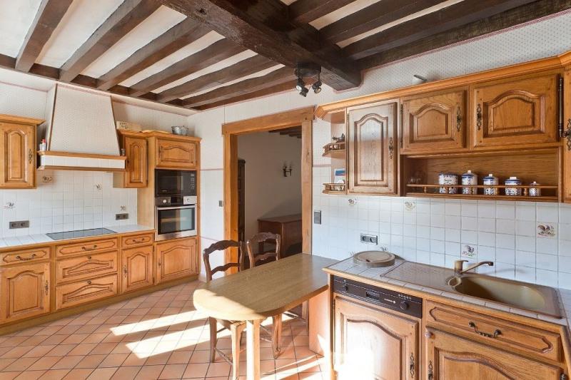 Immobile residenziali di prestigio casa Sacy le grand 550000€ - Fotografia 3