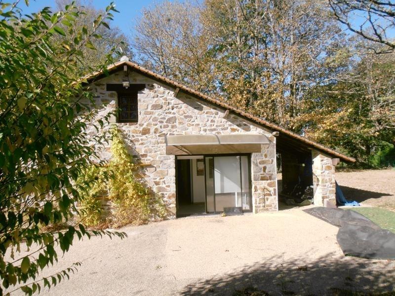 Sale house / villa St just le martel 334000€ - Picture 5