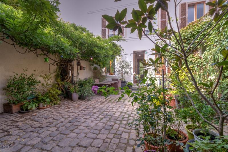 Deluxe sale house / villa Croissy sur seine 1295000€ - Picture 1