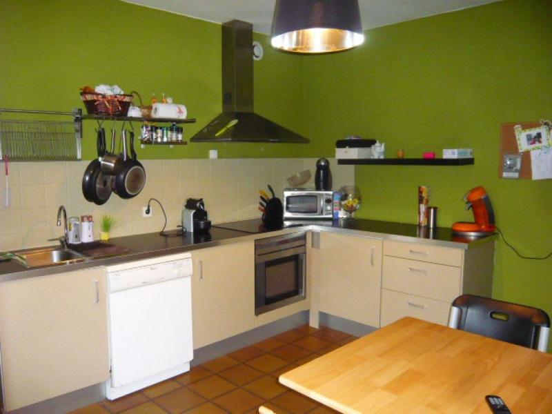 Location maison / villa Radinghem en weppes 1045€ CC - Photo 3
