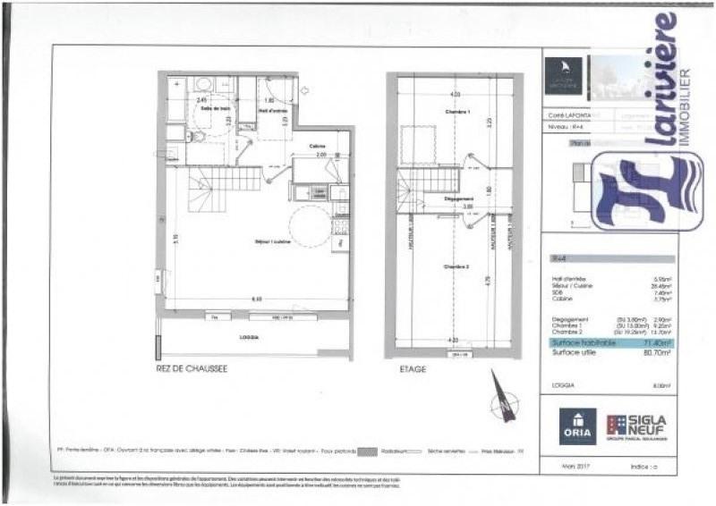 Sale apartment Wimereux 367000€ - Picture 2