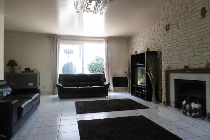 Vente maison / villa Noisy le grand 575000€ - Photo 2