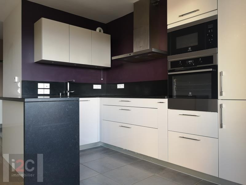 Vente appartement Ferney voltaire 440000€ - Photo 5