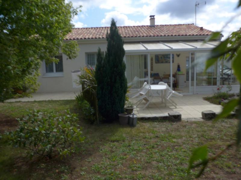 Sale house / villa Landeronde 174900€ - Picture 2