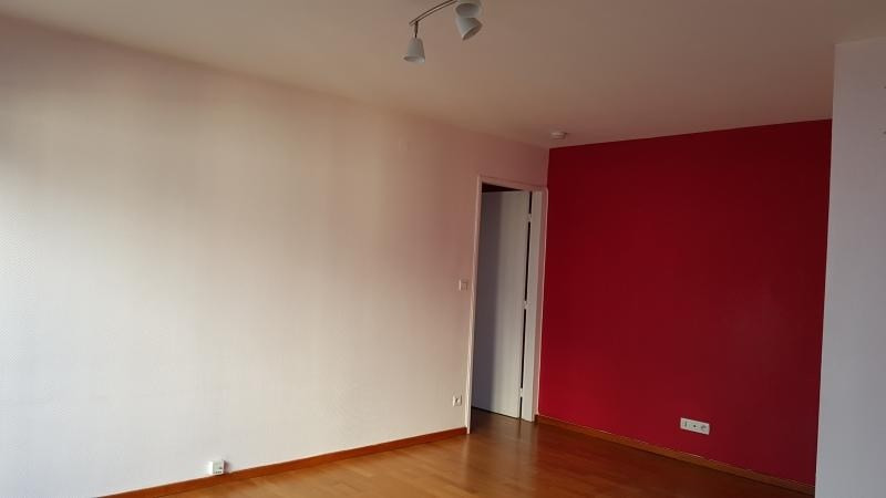 Rental apartment Strasbourg 733€ CC - Picture 4