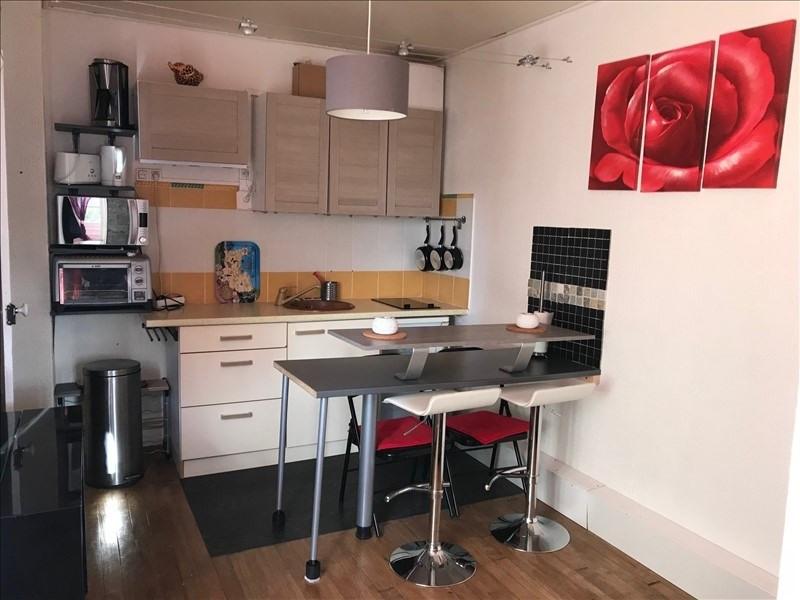 Venta  apartamento Blonville-sur-mer 70000€ - Fotografía 3