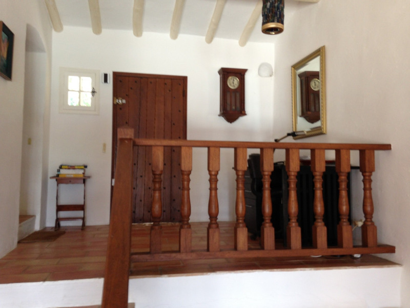 Vacation rental house / villa Les issambres 1500€ - Picture 7