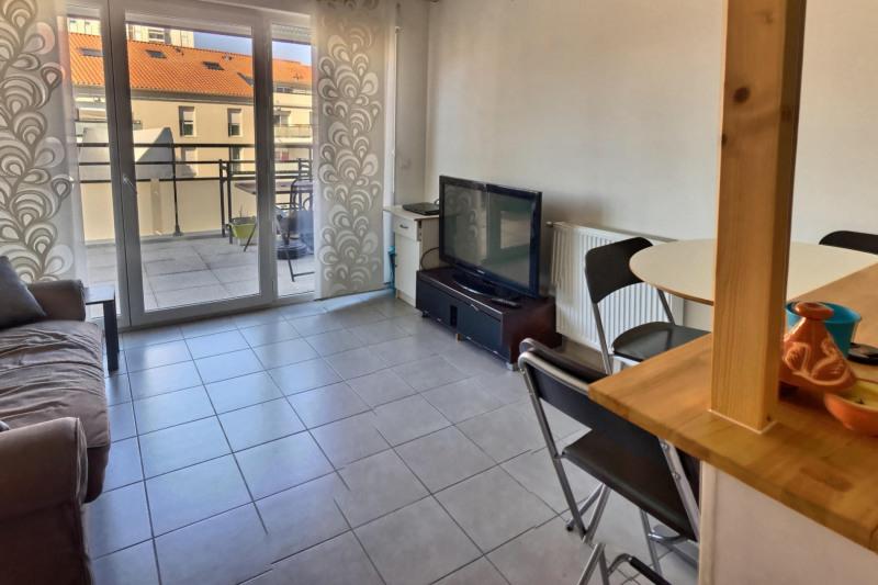 Appartement lumineux à Bron - 2 pièce (s) - 40 m²
