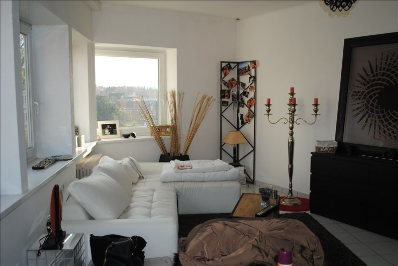 Vente appartement Dunkerque 119 500€ - Photo 1
