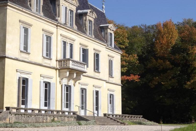 Vente de prestige château Pont-d'ain 1250000€ - Photo 11