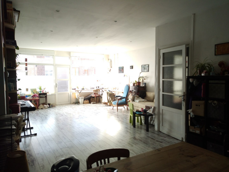 Vente maison / villa Lille 269000€ - Photo 2