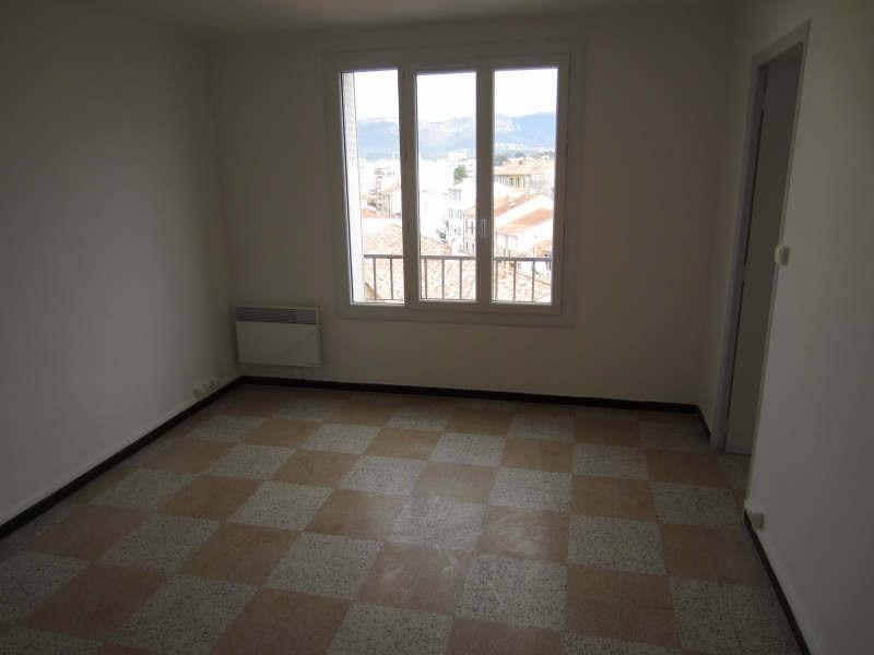 Rental apartment La seyne-sur-mer 540€ CC - Picture 3