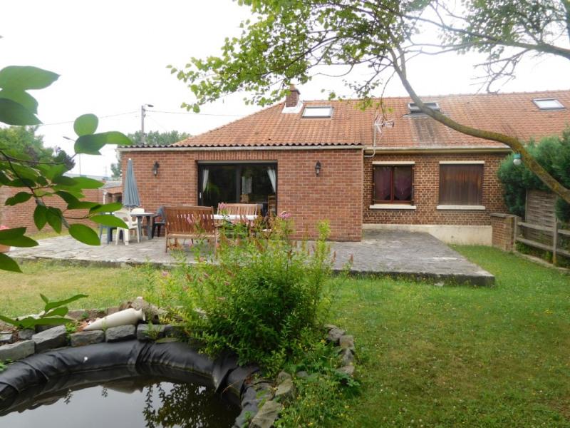 Vente maison / villa Valenciennes 169000€ - Photo 3