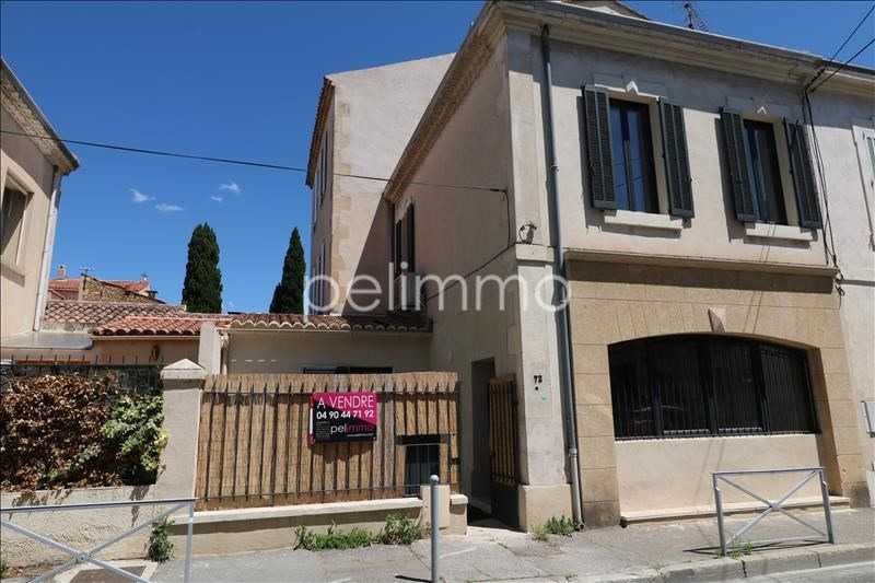 Vente maison / villa Salon de provence 260000€ - Photo 1