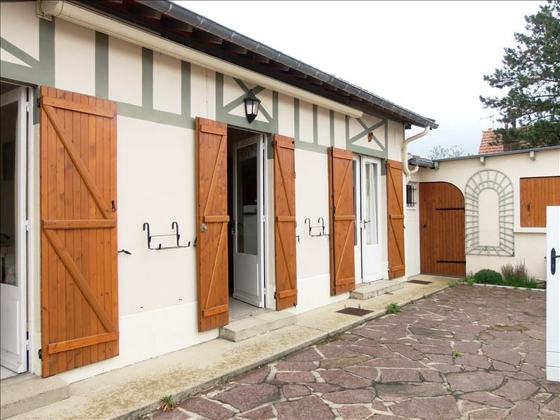 Sale house / villa Benerville sur mer 185000€ - Picture 1