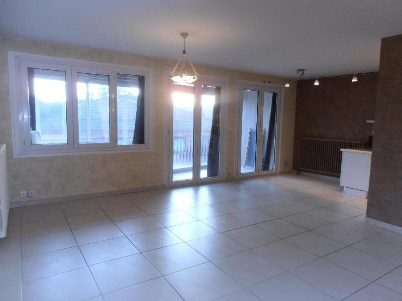 Sale apartment Montreal la cluse 107000€ - Picture 3