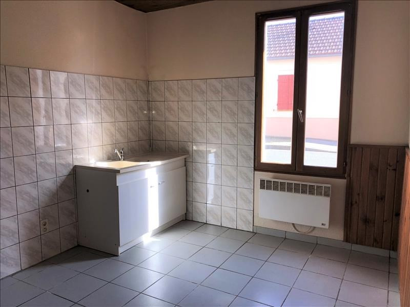 Location appartement Moulins 360€ CC - Photo 1