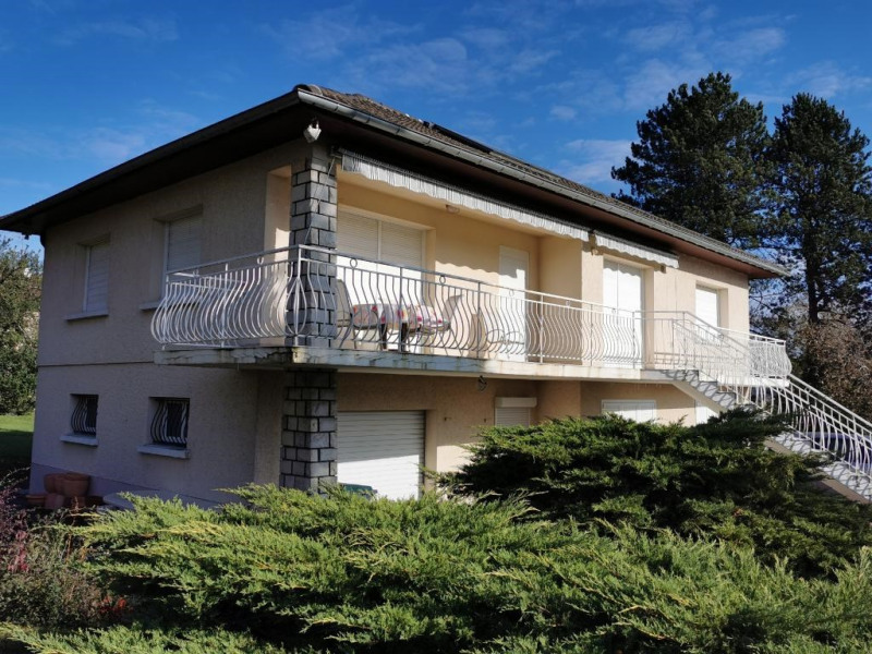 Vente maison / villa Bourgoin jallieu 324000€ - Photo 1