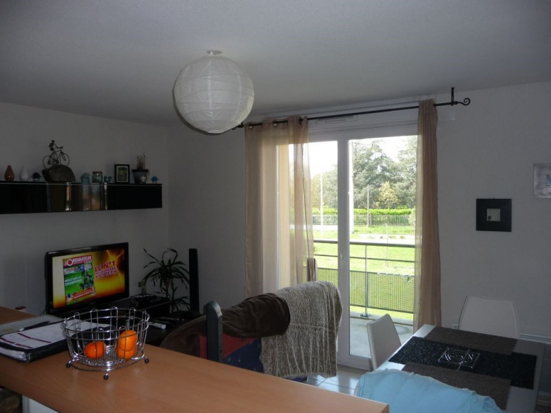 Rental apartment Mondonville 609€ CC - Picture 2