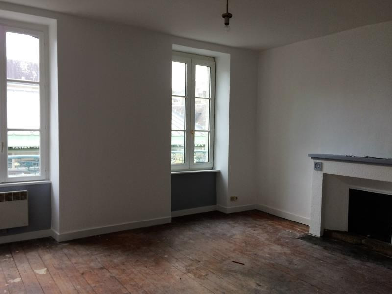 Sale apartment Quimperle 50 950€ - Picture 1