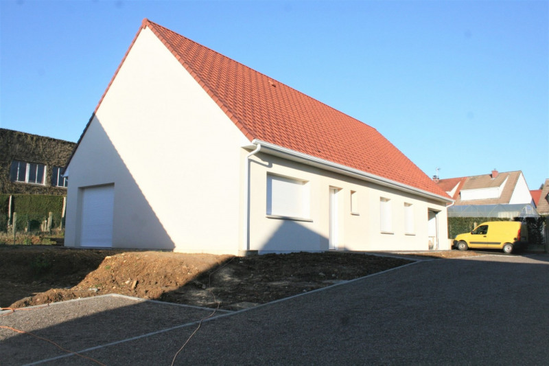 Vente maison / villa Hallines 252000€ - Photo 11