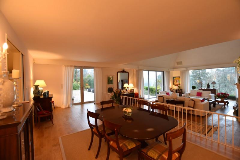 Deluxe sale house / villa Saint-nom la breteche 1545000€ - Picture 8