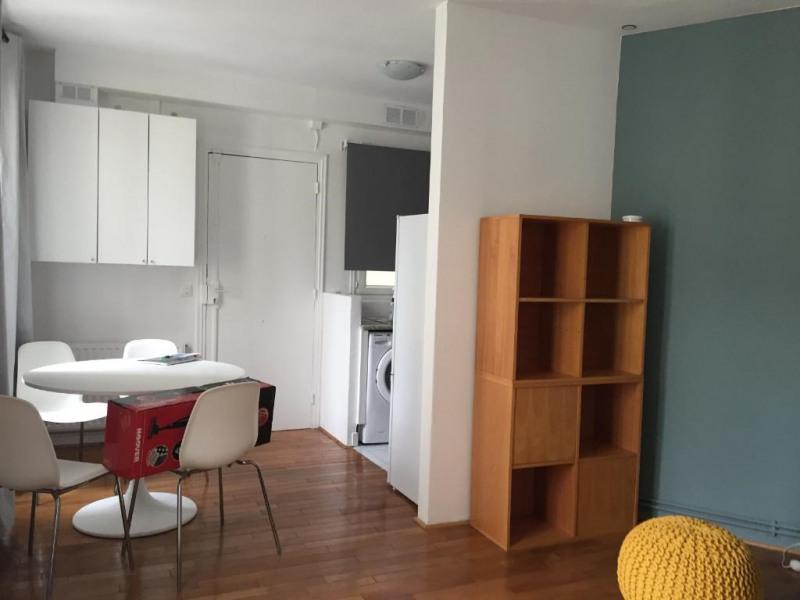 Location appartement Levallois perret 1198€ CC - Photo 4