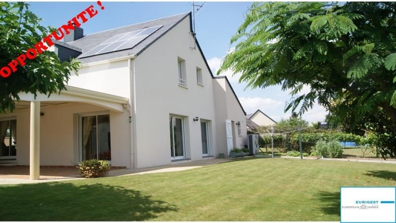 Vente maison / villa Blain 367500€ - Photo 3