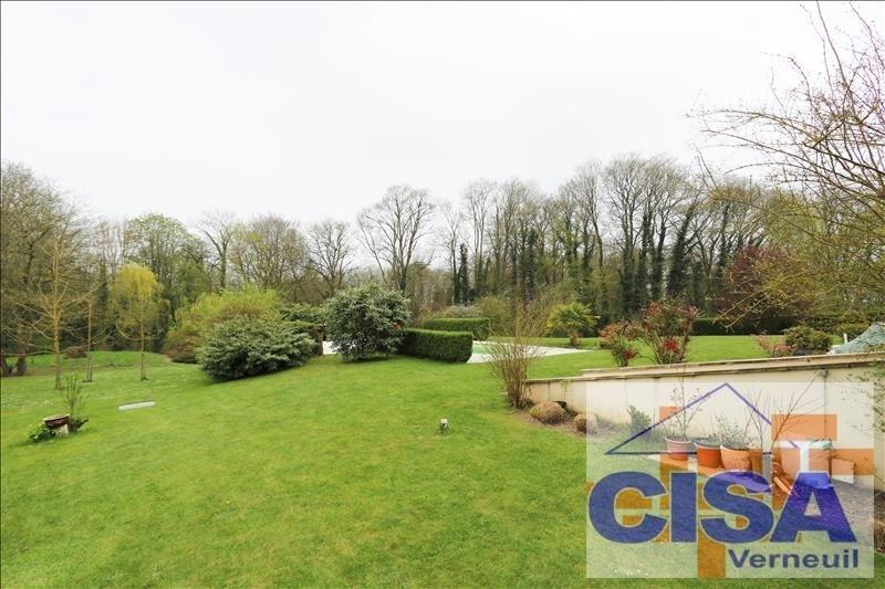 Deluxe sale house / villa Senlis 860000€ - Picture 6