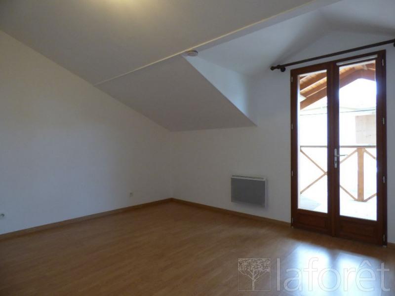 Vente maison / villa St paul de varax 230000€ - Photo 6
