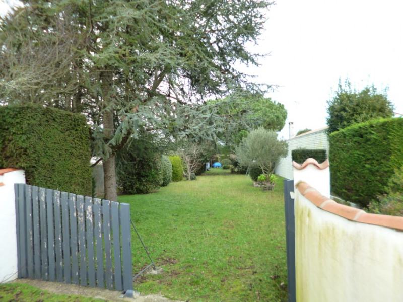 Vente terrain Saint denis d'oleron 185500€ - Photo 1