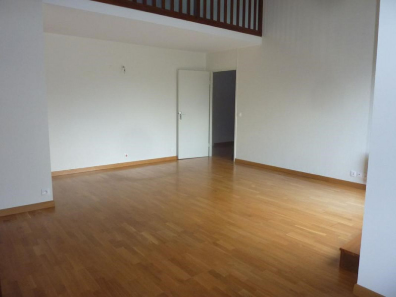 Sale apartment Lisieux 257 250€ - Picture 1