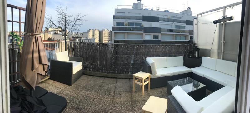 Location appartement Paris 14ème 1300€ CC - Photo 8