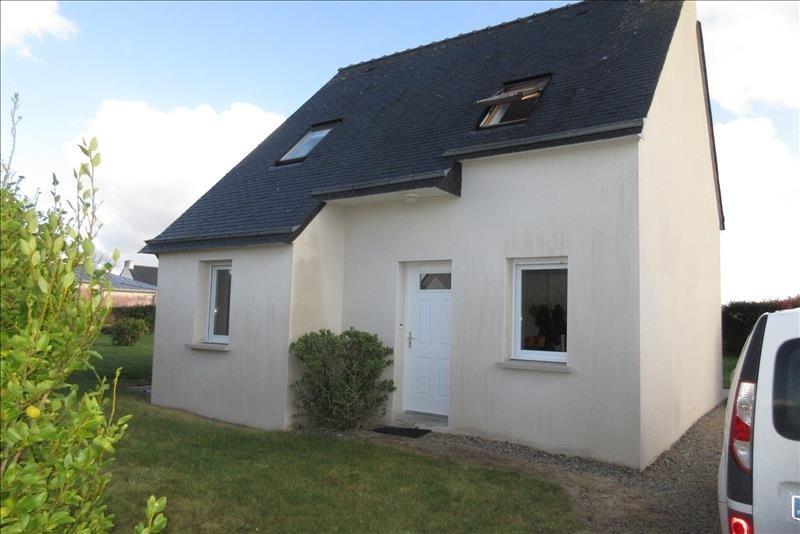 Sale house / villa Guiler-sur-goyen 144348€ - Picture 3